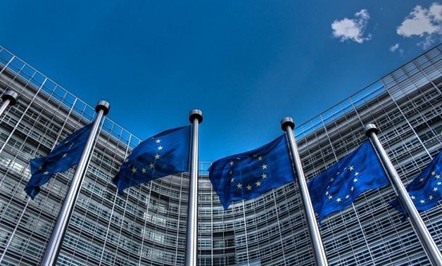 trade between Egypt and EU 2018